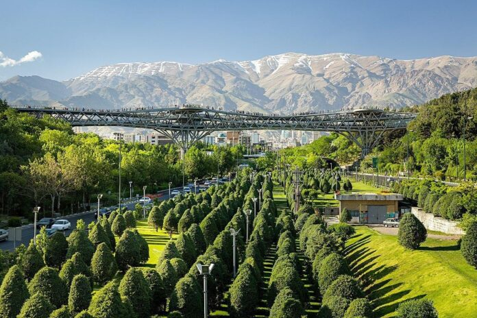 WTO Hails Tehran's Offer to Host World's Biggest Tourism Event