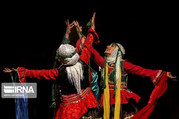 38th edition of Fajr International Theatre Festival underway in Tehran (Iran)