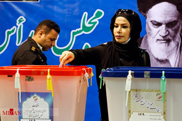 Iran Election 2020