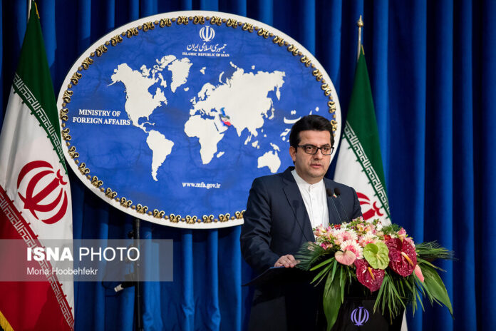 Iran Urges GCC Chief to Stop Blame Game, Focus on Ending Yemen War