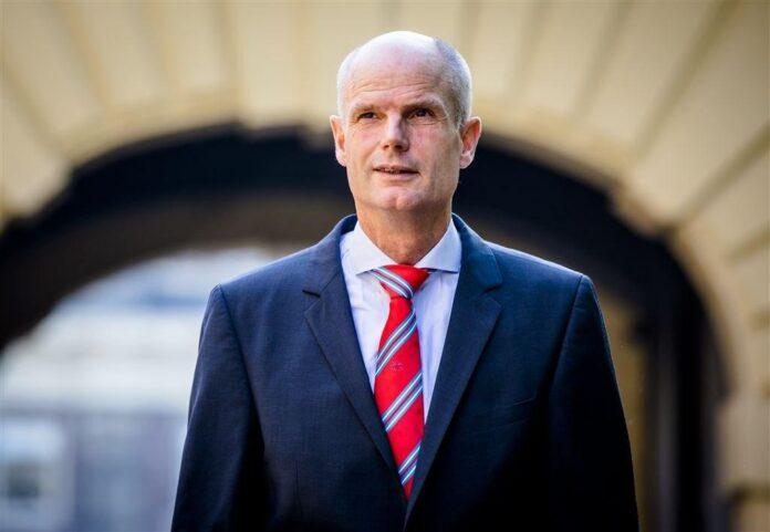 Dutch FM to Visit Iran for Talks