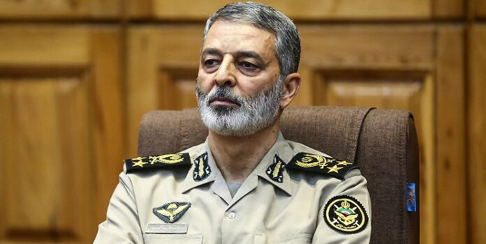 Iran Army to Hold Biological Defense War Game