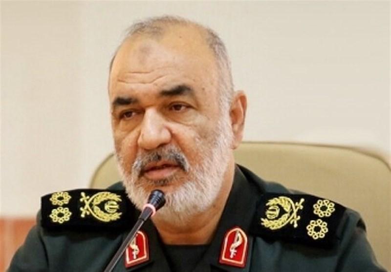 Iran's IRGC Terrorists: 'We Can Help Americans Fight Coronavirus'