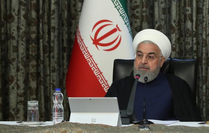 Reports on Fight against Coronavirus Promising: Iran's President