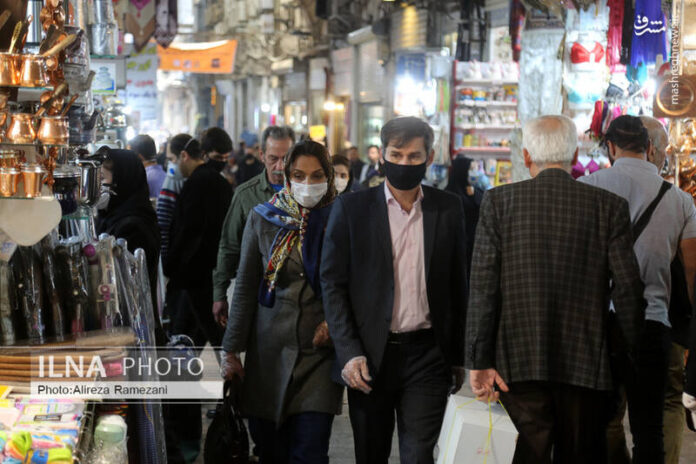 Iran Gov't Vows People's Essential Needs Produced, Supplied with No Delay