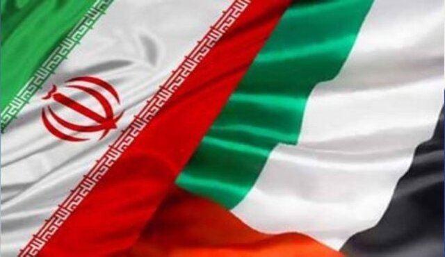 Iran Praises UAE's Support for Its Corona Fight