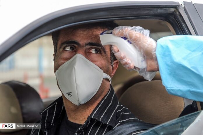 32 Million Iranians Screened for Coronavirus: Official