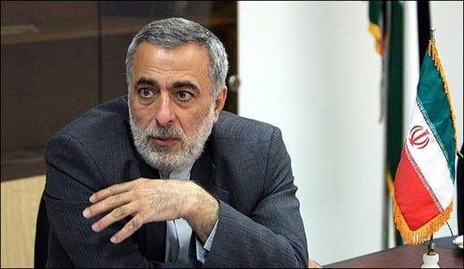 Former Iranian Diplomat Sheikholeslam Dies of Coronavirus