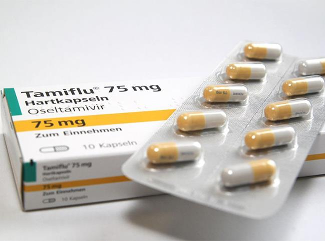 Tamiflu Not Effective in Treating COVID-19: Iran