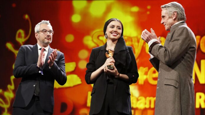 Iranian Filmmaker Wins Golden Bear at Berlin Film Festival