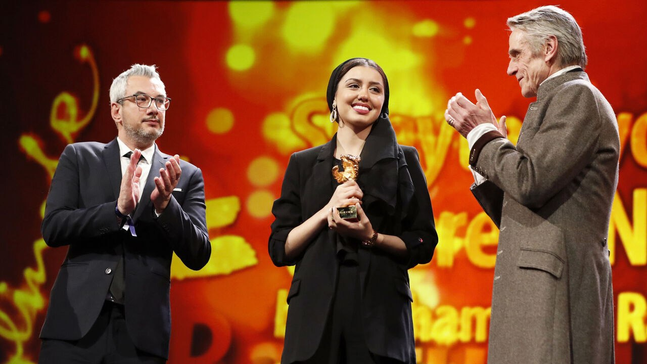 Iranian Film about executions bags top prize at Berlin International Film Festival