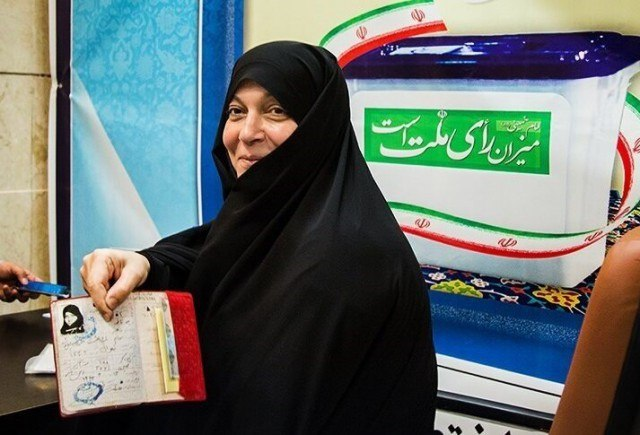 Newly-Elected Female Politician Dies of Coronavirus in Iran