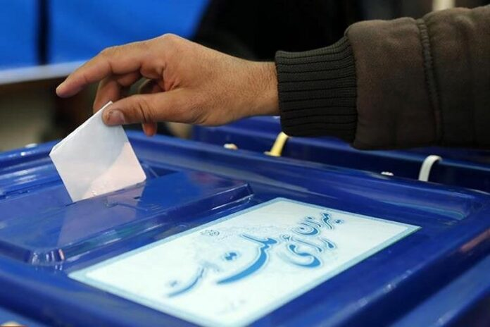 Interior Ministry Releases Details of Turnout in I