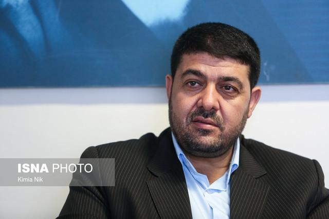 Iran's Emergency Chief Tests Positive for Coronavirus