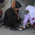 Iran's VP Orders Aid to Female Breadwinners Affected by Coronavirus