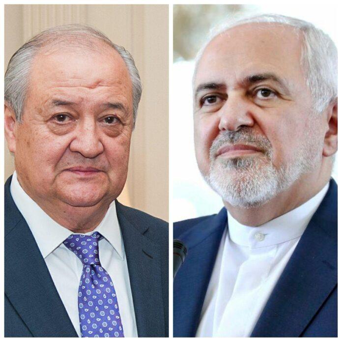 Iran Hails Uzbekistan's Humanitarian Aid