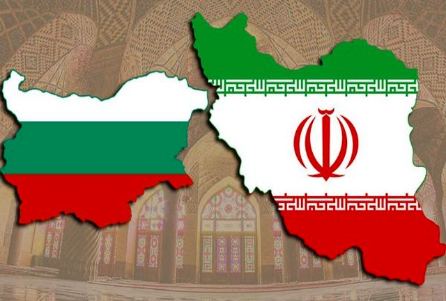 Iran Says Eager to Boost Ties with Bulgaria