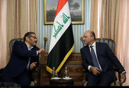 Iran Urges Iraqi Parties to Work Together, Show Tolerance
