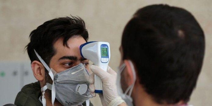Iranian Armed Forces to Screen People for Coronavirus