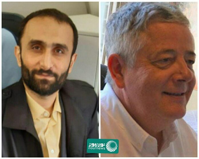 Iranian Engineer, French Spy Released in Prisoner Swap