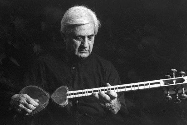 Iranian Maestro Hooshang Zarif Dies at 81