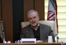 Iran's Health Minister Commends Interior Ministry, Basij for Efforts in War on Coronavirus
