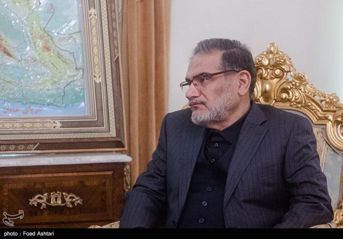 Sanctions More Dangerous than Coronavirus: Iran's Shamkhani
