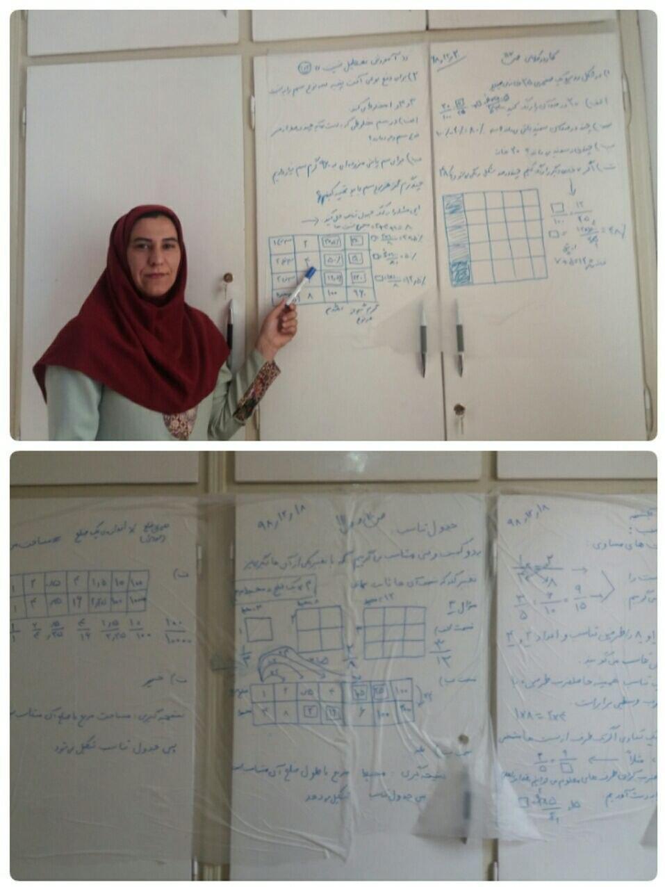 Teachers Adapting to Remote Teaching as COVID-19 Shuts Schools 3