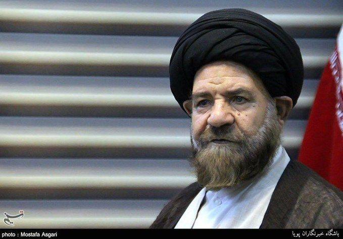 Tehran's Representative in Assembly of Experts Dies of COVID-19