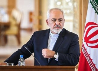 US Outlaws Must Be Stopped Before Disaster: Iran's Zarif