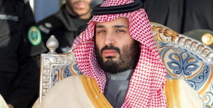 Saudi Crown Prince Has Family Members Arrested