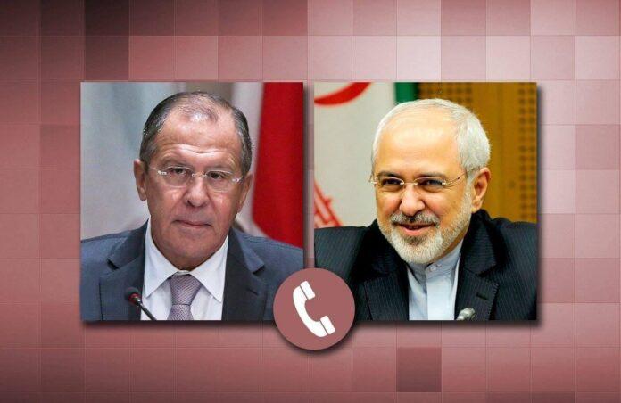 Iran, Russia Discuss Coronavirus Outbreak