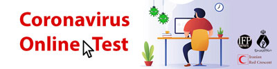 Coronavirus (COVID-19) Online Test