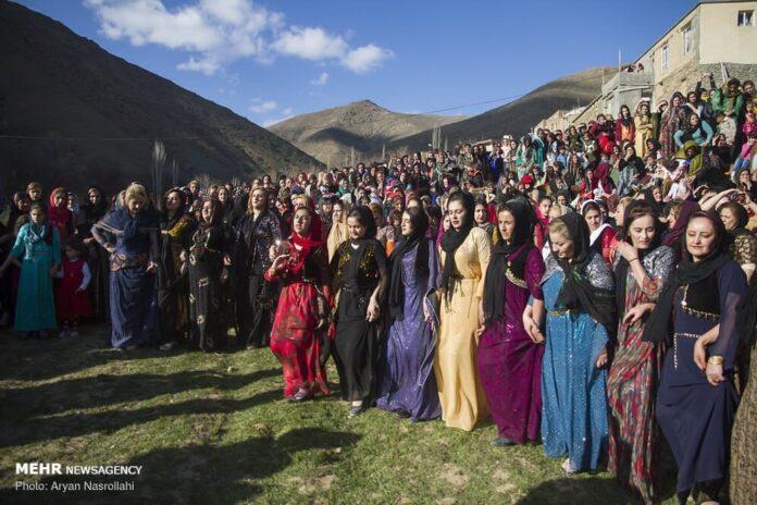 Iran Calls Off Kurdistan Int'l Nowruz Celebrations over COVID-19