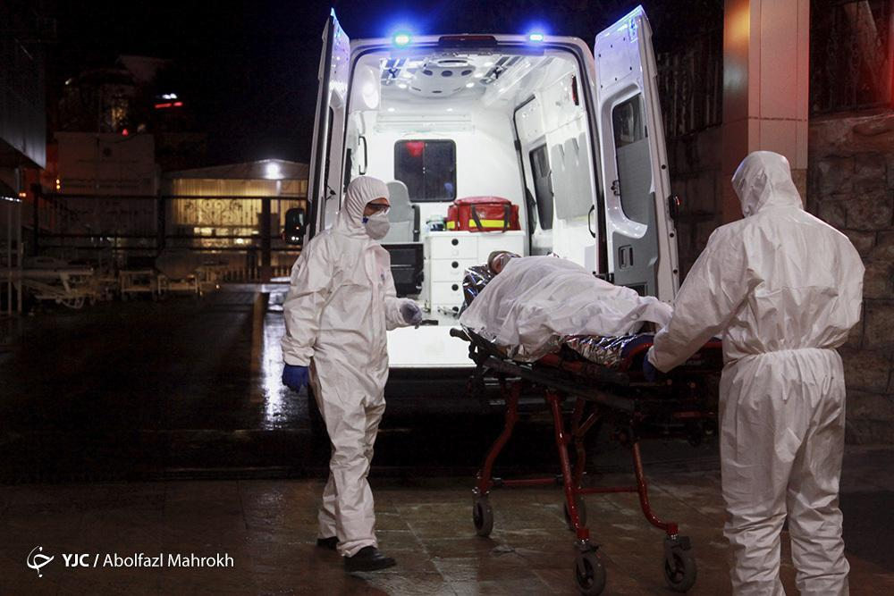 what is the coronavirus death toll