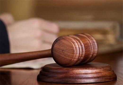 """Send Me to Jail"", Iranian Judge Asks Prosecutor after Mistaken Ruling"