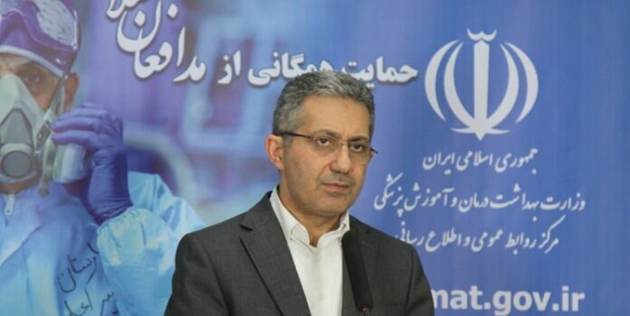 Iran Working on World's Largest Plasma Therapy Project for COVID-19