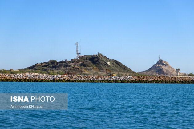 Persian Gulf, southern Iran