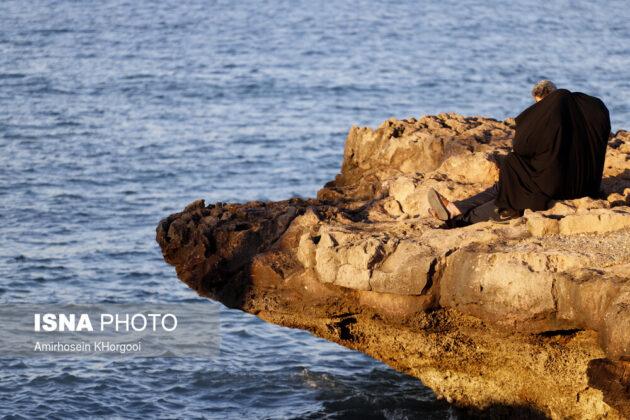 Abu Musa Island, Persian Gulf