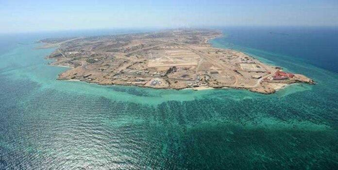 Civilians to Inhabit Persian Gulf Islands Under Aegis of IRGC