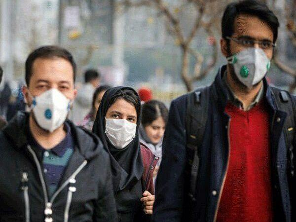 Iran Makes Wearing Masks in Public Places Obligatory as of July 5