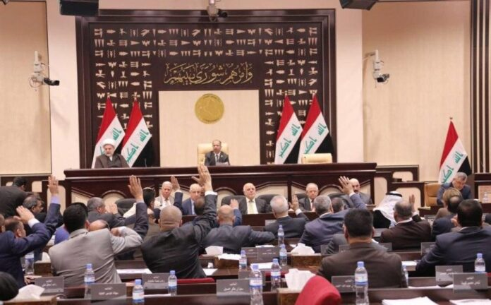 Envoy Says Iran Supports Any Iraqi PM Elected by Parliament