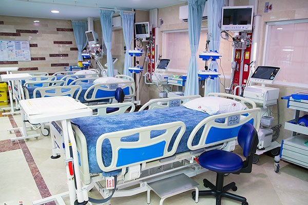 Iran Says Many Hospital Beds Free as COVID-19 Patients Recover