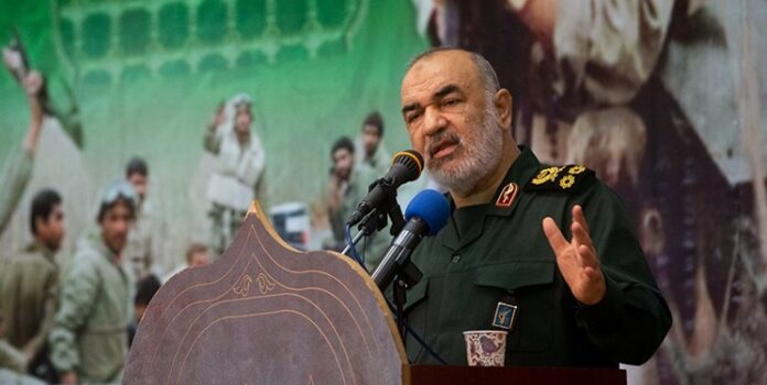 Iran's Strategic Information Power Elevated by New Satellite, Commander Says