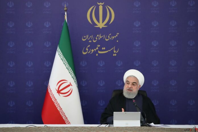 Iran Lifts Some Travel Bans Earlier Imposed for COVID-19