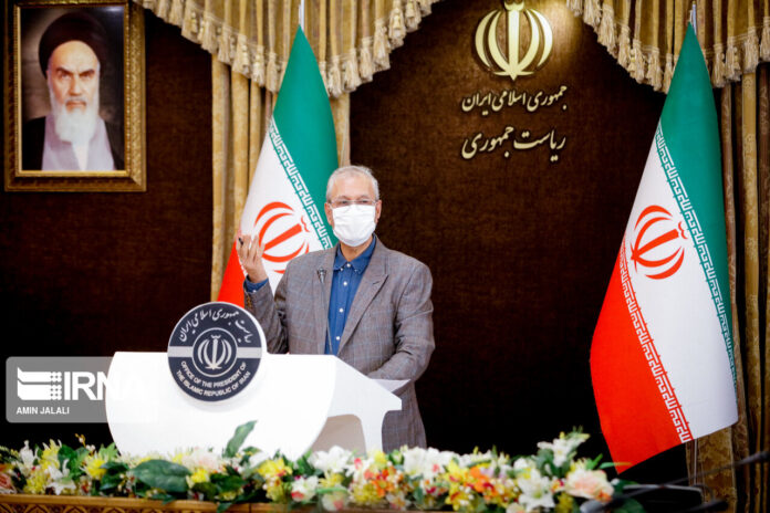 Iran Not Interested in Escalation of Tensions in Persian Gulf