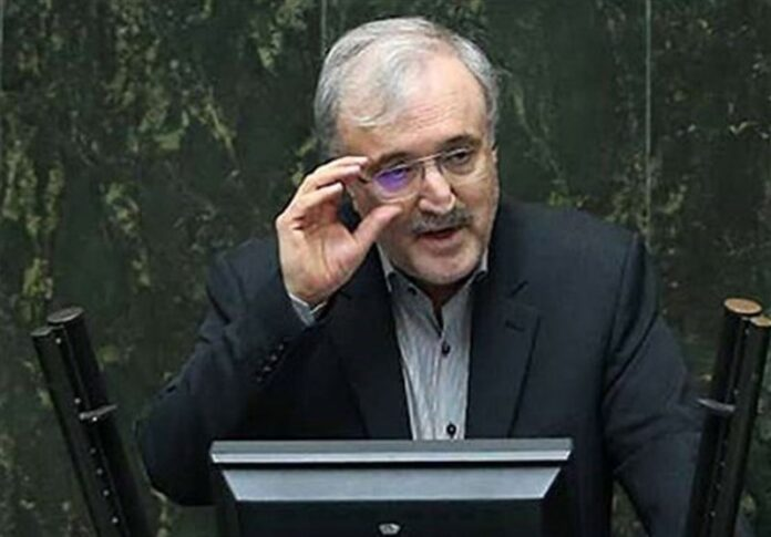 Iran Says Will Soon Contain COVID-19 in Some Provinces