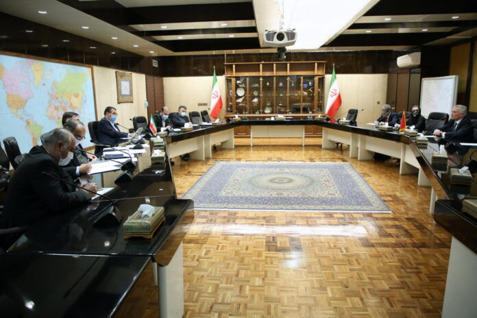 Iran's EAEU Accession Good Chance for Boosting Ties with Belarus