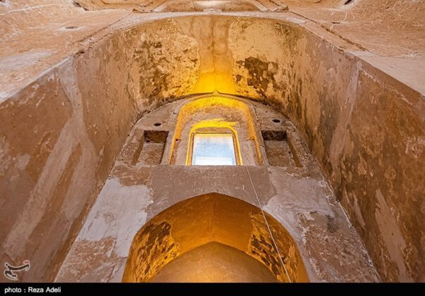 Jabalieh Dome; An Ancient Stone Building Made with Camel Milk 1