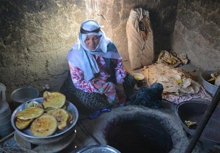 Kurds in Iran Observe Age-Old Customs during Ramadan 2